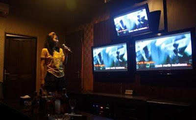 Harga Room NAV Klandasan Ulu Balikpapan  Karaoke Keluarga