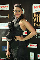 Rakul Preet Singh Sizzles in a Sleeveless Dress at IIFA Utsavam Awards 2017  Day 2  Exclusive 73.JPG