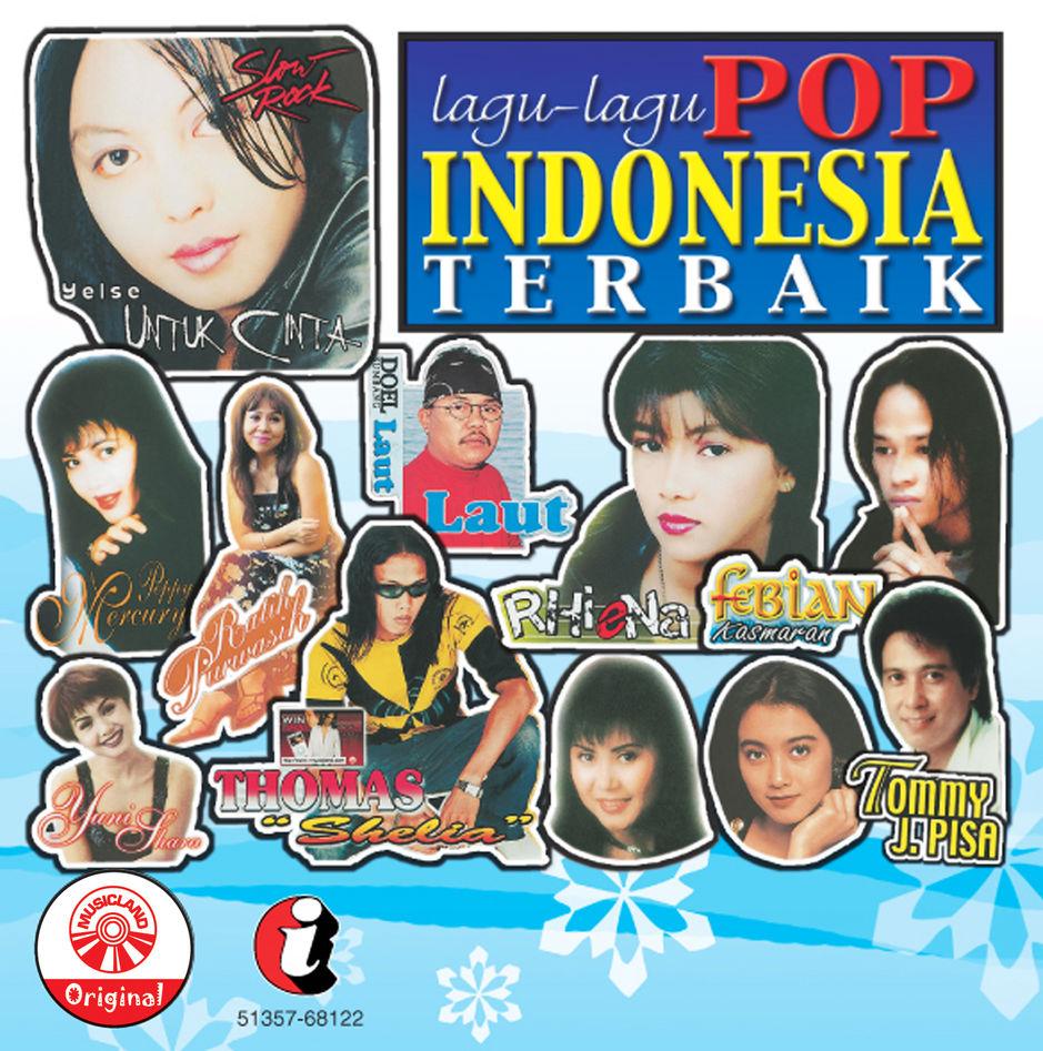 Various Artists - Lagu-Lagu Pop Indonesia Terbaik, Vol. 2 iTunes Plus AAC M4A ~ Free Download ...