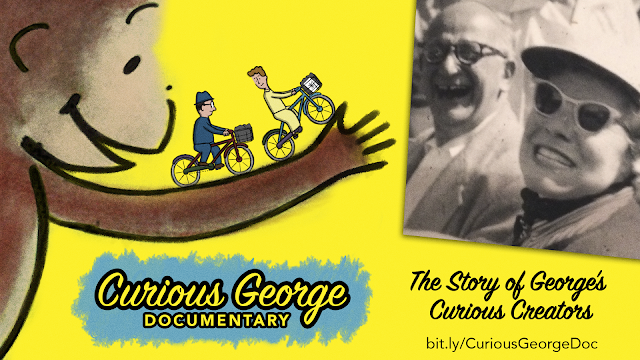 Curious George Documentary
