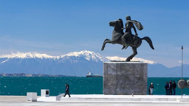 """Προς το BBC: """"Μακεδόνας σημαίνει Έλληνας"""""""