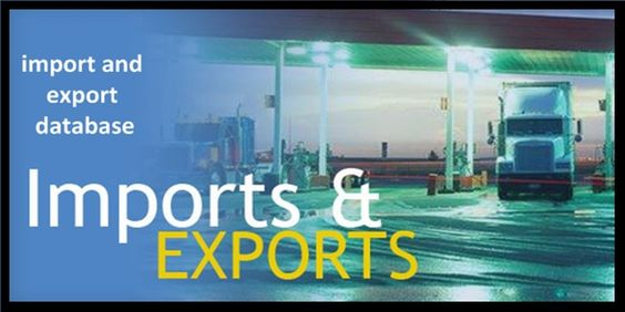 Imports And Exports India