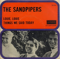 Louie, Louie' (The Sandpipers)