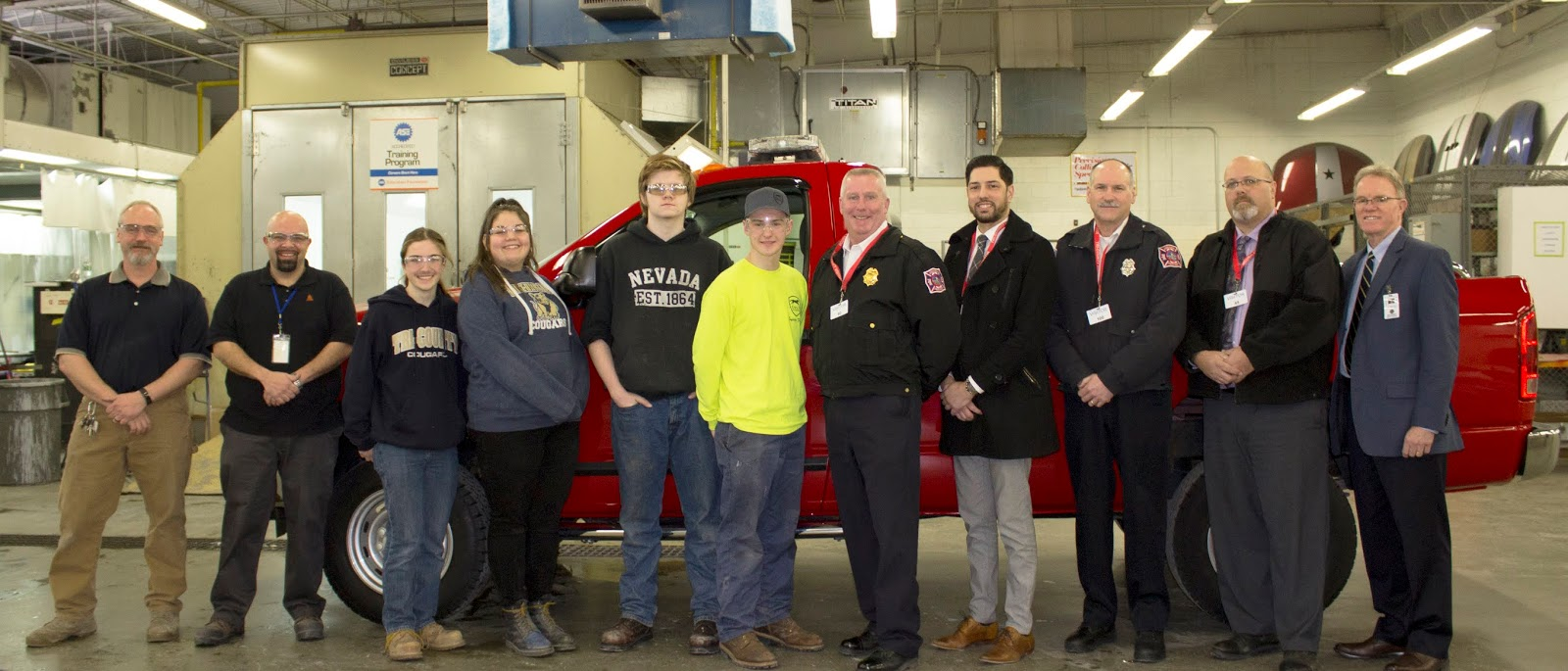 Franklin Matters Town Of Seekonk Fire Department Receives Fully