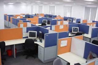 Modular Call Center Manufacturer In Mumbai