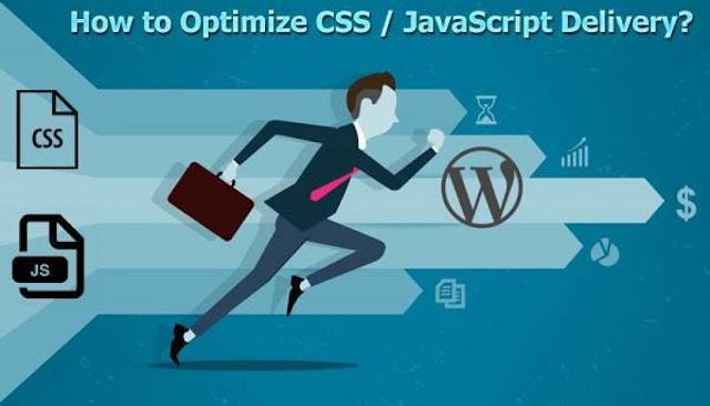 #18 Tối ưu SEO ONPage - #4 Nén CSS và Javascript trên blogger