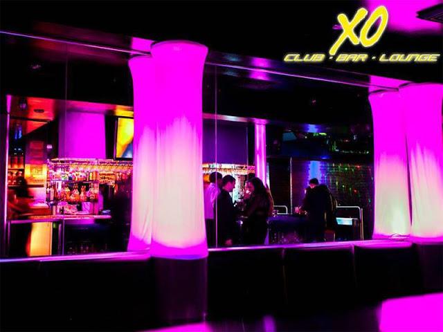 XO Club Lounge em Montreal
