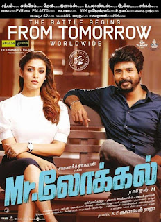 Mr.Local First Look Poster 2