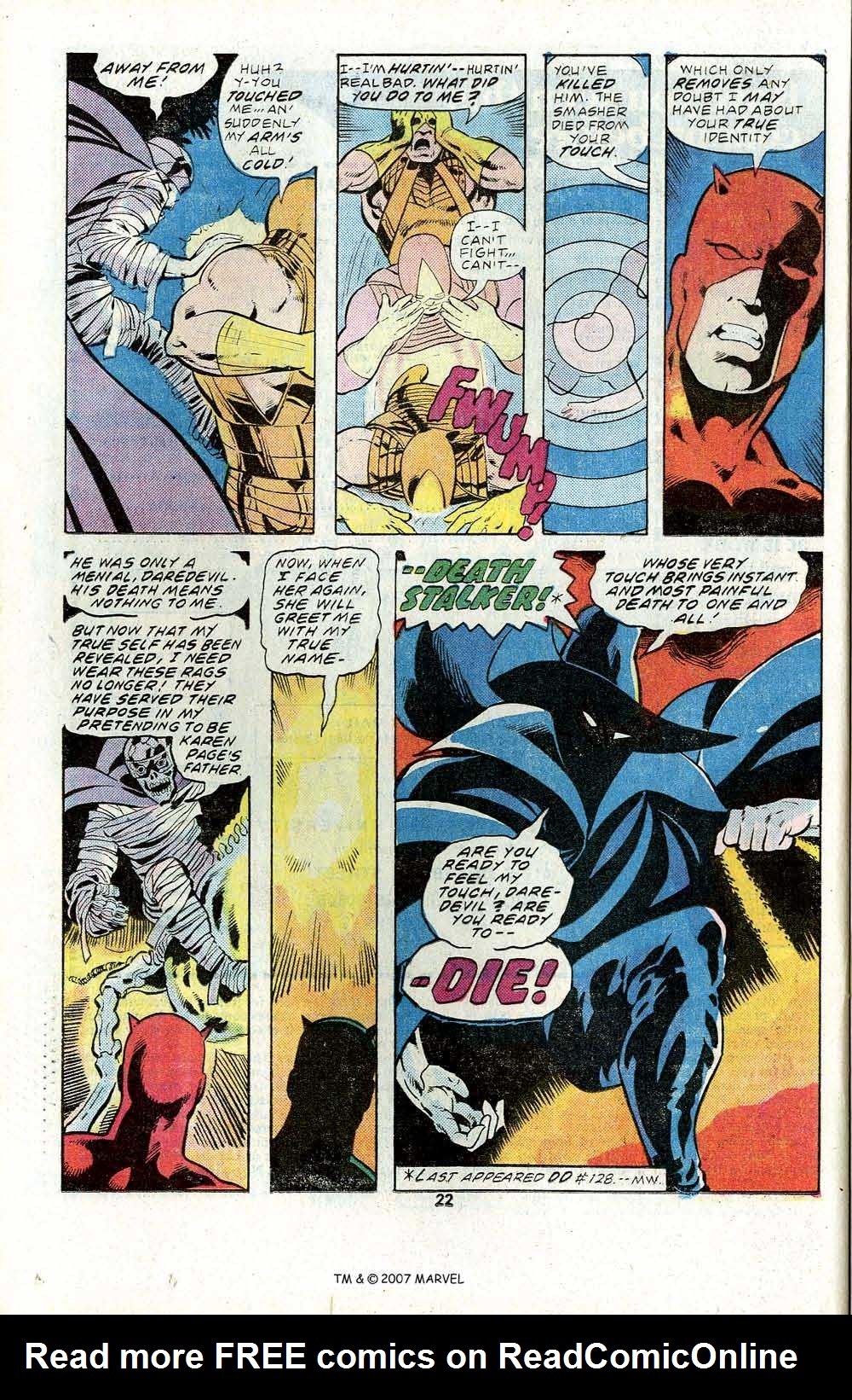 Ghost Rider (1973) Issue #20 #20 - English 24