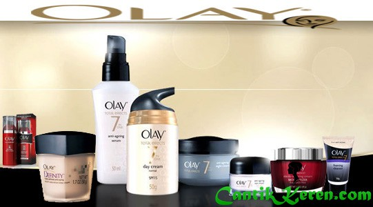 Katalog Produk Daftar Harga Olay Kosmetik Terbaru