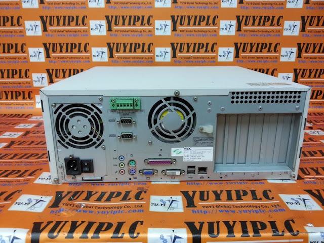 NEC FC-20X model SP1Z T4ZZ / FC-20X SP1ZT4ZZ