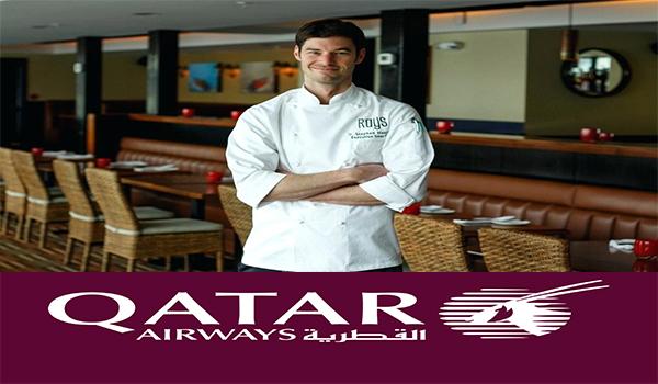 Qatar jobs : Senior Executive Sous Chef (qatar airways– Doha) _ Apply Now