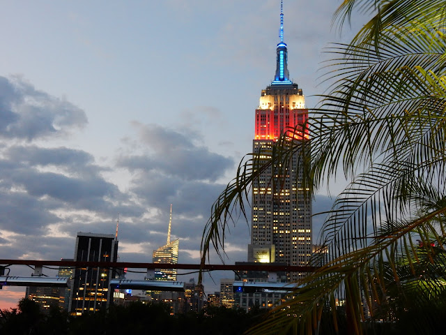 230 Fifth RoofTop Bar, New York, Empire State Building, Elisa N, Blog de Viajes, Lifestyle, Travel