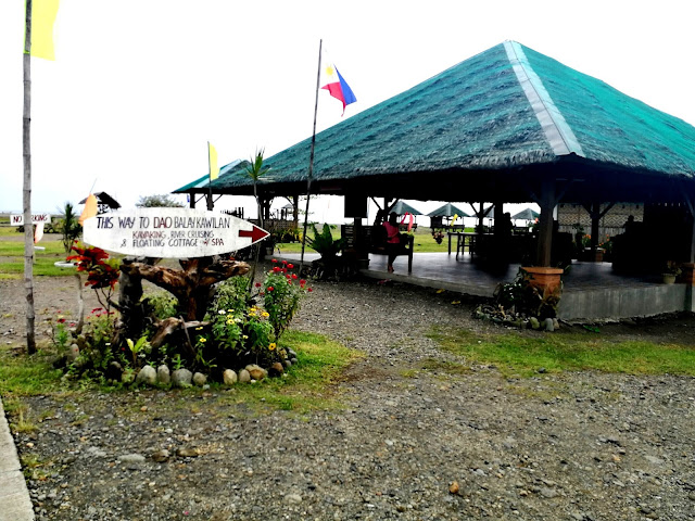 Sabang Daguitan Surf camp dulag leyte surfing