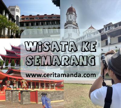 cara booking hotel murah di Semarang