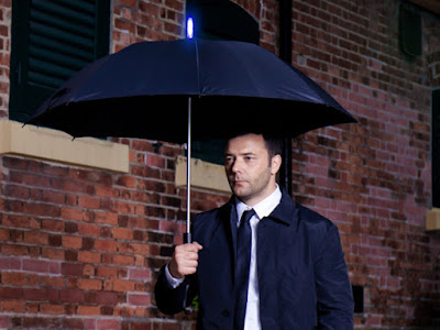 Tarabrella intelligent umbrella