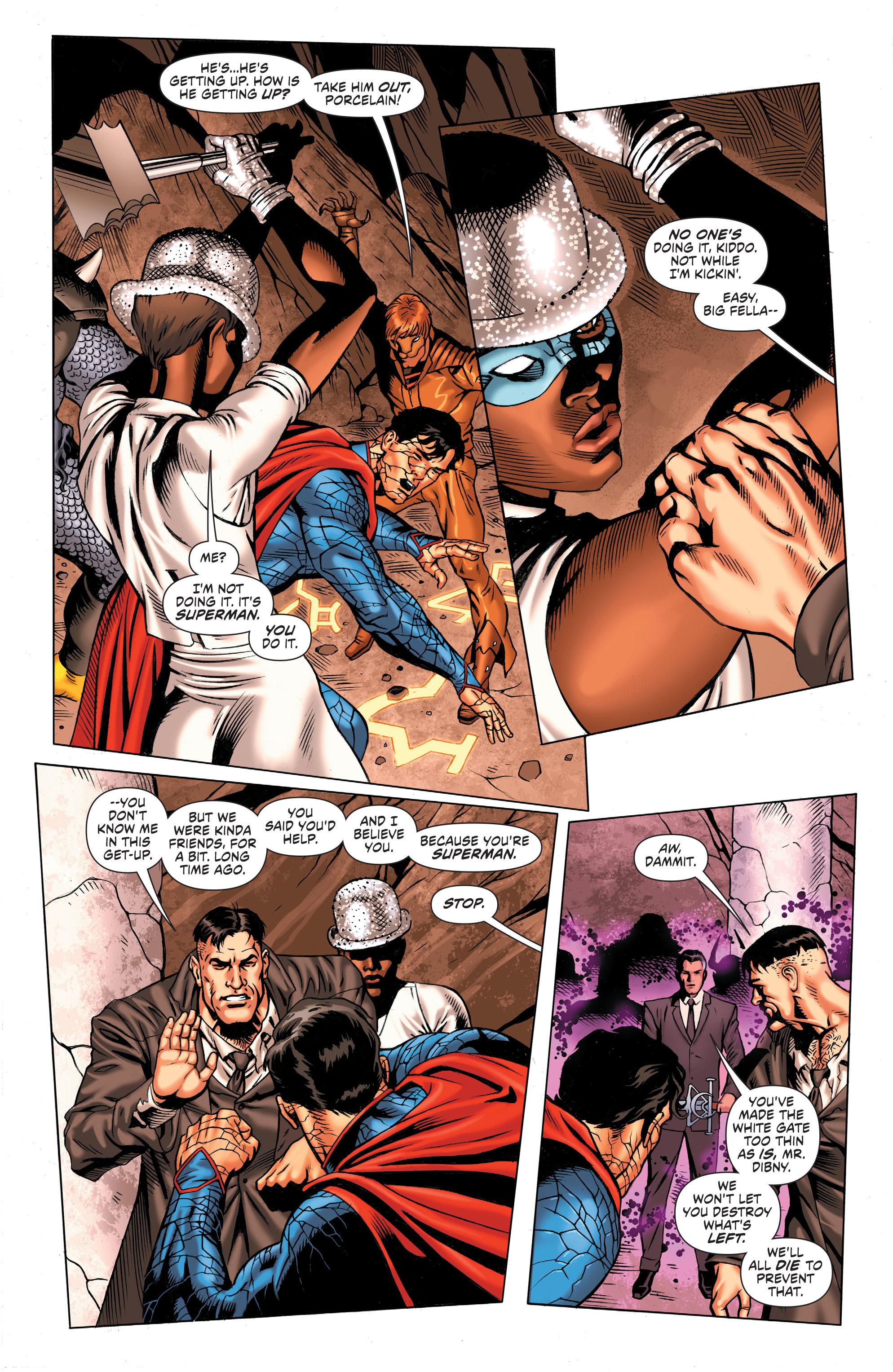 Read online Secret Six (2015) comic -  Issue #10 - 19