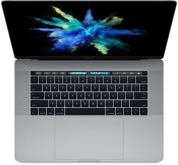 Keunggulan MacBook Pro Touch Bar Dibandingkan Laptop Biasa