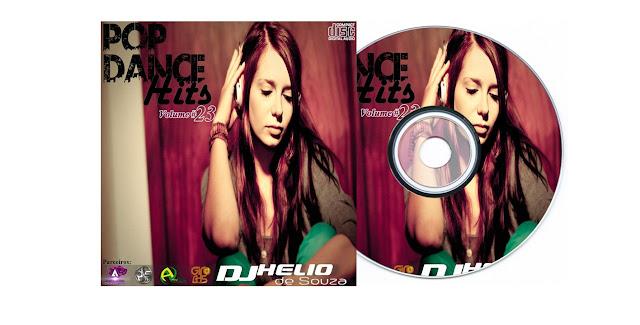 Pop Dance Hits  volume 23