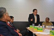 Bangsa Moro Belajar Implementasi Perdamaian di Aceh