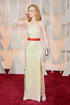 Nicole Kidman Oscars 2015