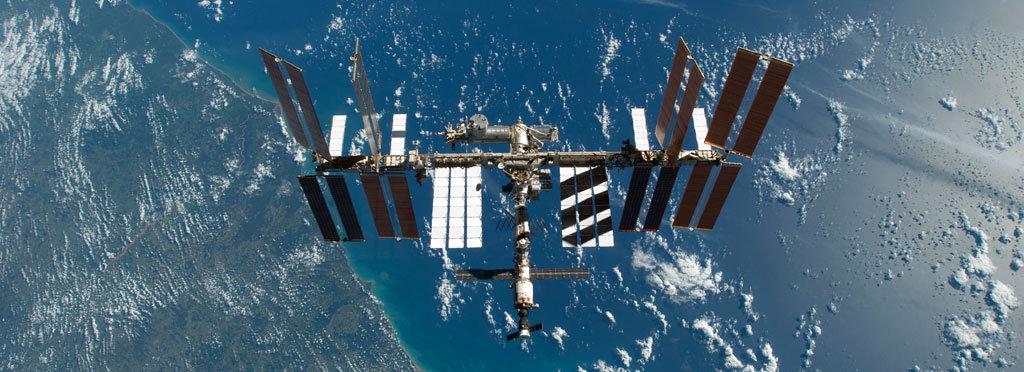 Resultado de imagem para fotos de satélites em tempo real