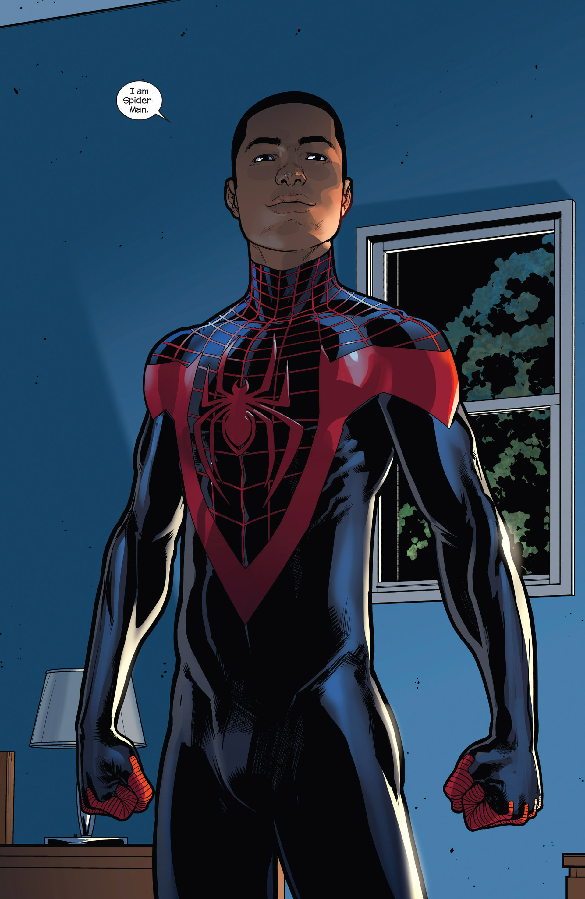 Read online Ultimate Comics Spider-Man (2011) comic -  Issue #28 - 20