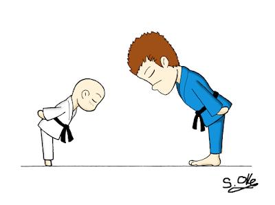 hadjime judo judokas paris club ecole