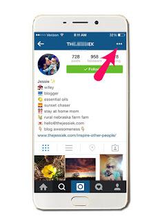 Cara Mengaktifkan Turn On Post Notifications Instagram di HP Android