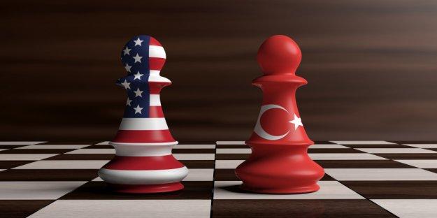 Έτοιμες ακόμη και για Turkexit οι ΗΠΑ