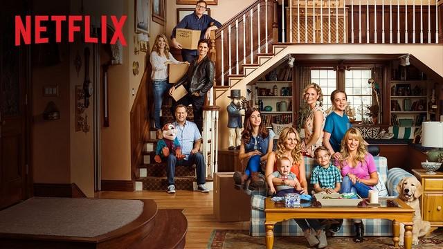 Fuller House Netflix