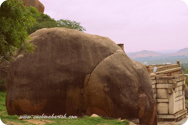 The Chipmunk Fort Of Karnataka 5