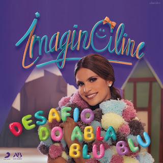 Baixar Música Desafio Abla Blu Blu - Aline Barros