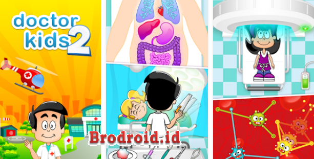 Download Doctor Kids 2 Apk v1.03 Terbaru