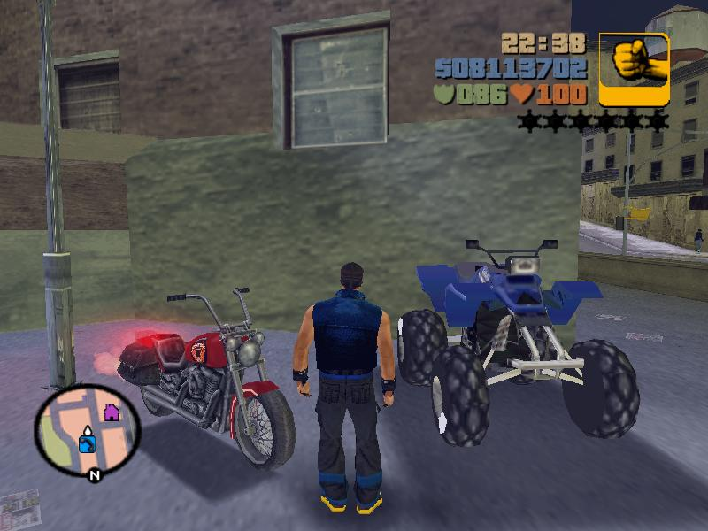 Gta 3 full setup free download. Avi youtube.