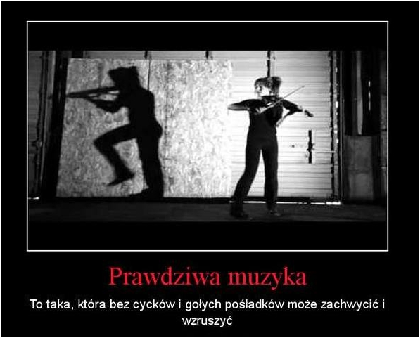 Mądre Cytaty O Muzyce The Clever Citations About Music