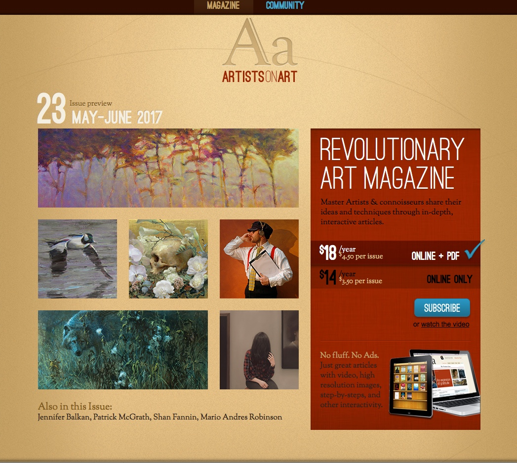 Video art: a selection of articles