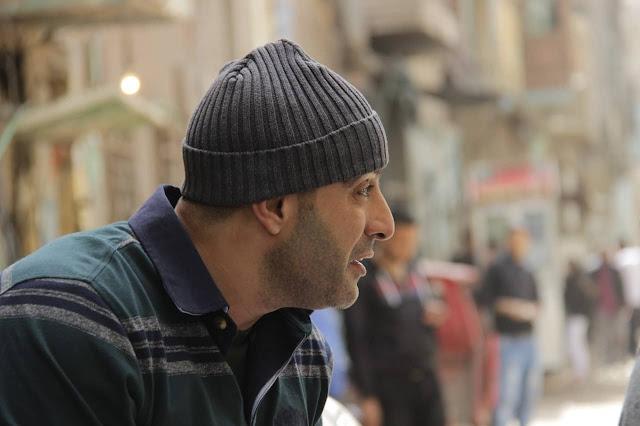 """بالصور: أحمد السقا ضيف شرف """"رحيم"""""""