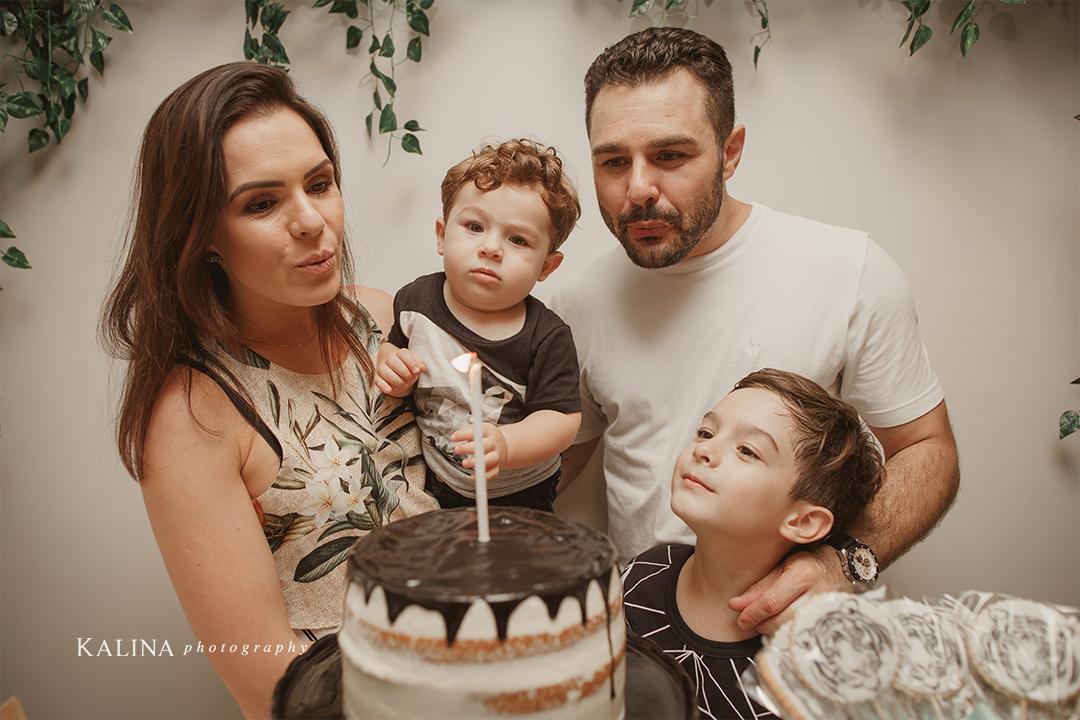 Fotógrafos Família Santa Catarina