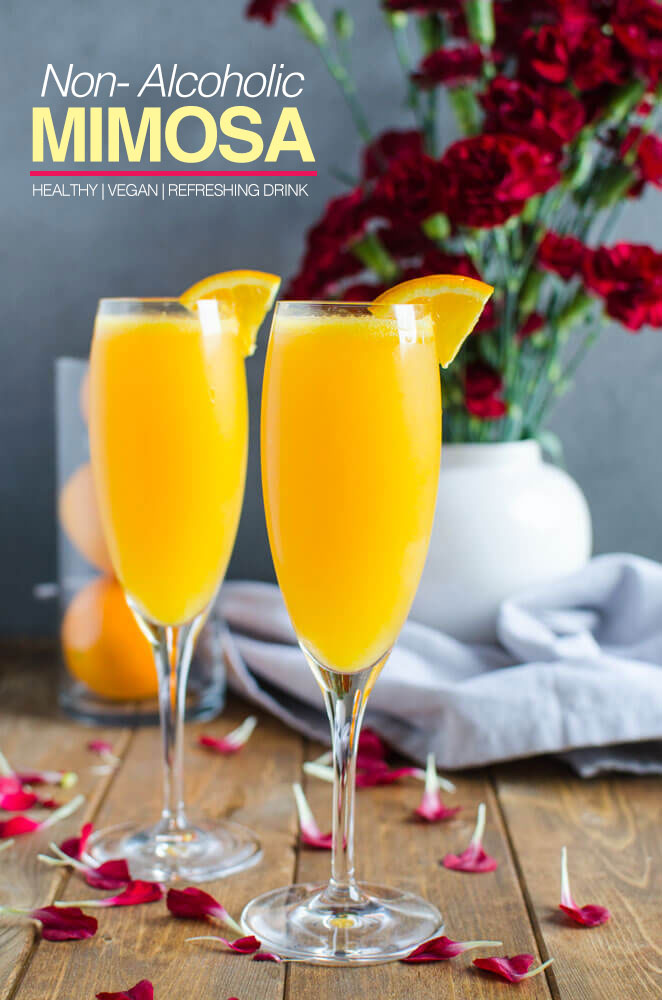 Brandi kennedy 39 s blog thirsty thursday summer mocktail for Refreshing drink recipes non alcoholic