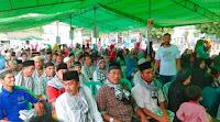 <b>Buka Puasa di Bima, Mori Tegaskan Komitmen Pemerataan Pembangunan</b>