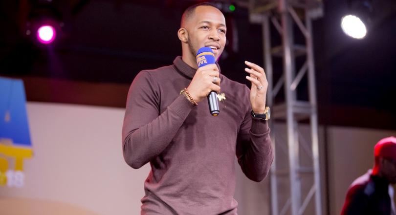 Idris Sultan Awaacha Njia panda Mashabiki na Sex Tour