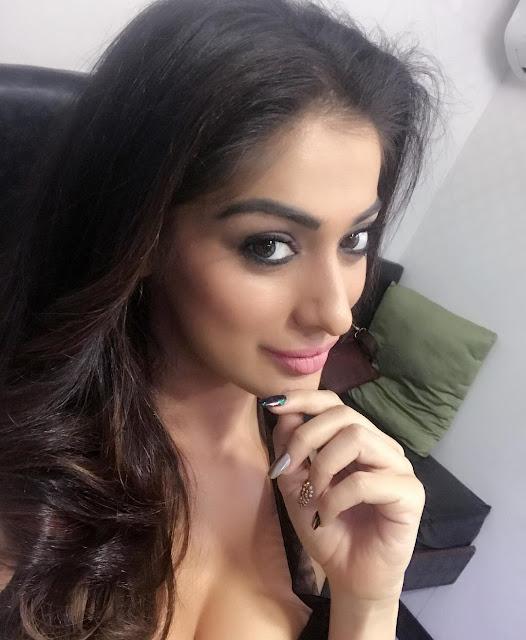 Actress Lakshmi Rai Latest Photos