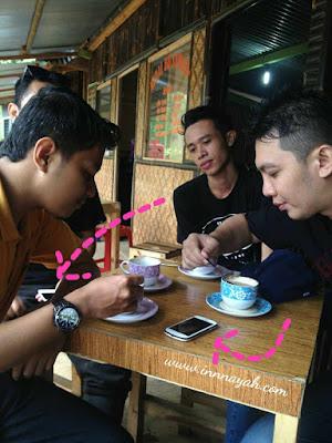 Indosat ooredoo, im3 ooredoo, funblogging, petungkriyono