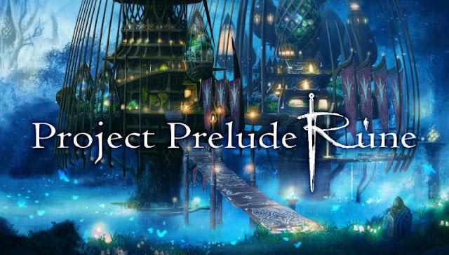 الإعلان عن مشروع Project Prelude Rune القادم من شركة Square Enix و هذه أول التفاصيل ..