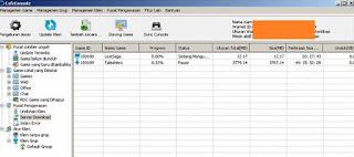 Tips Percepat Update Game Online di Cafe Console Cyberindo Updater
