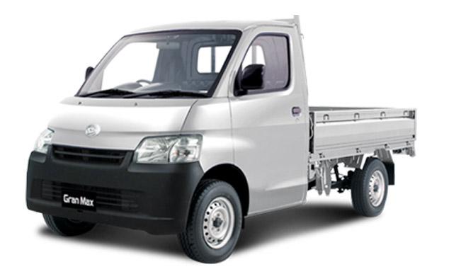 Update Harga Daihatsu Gran Max PU Bulan Agustus 2016