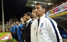 Ο Σωτήρης Μήλιος προτείνει Κώστα Τσάνα για προπονητή!