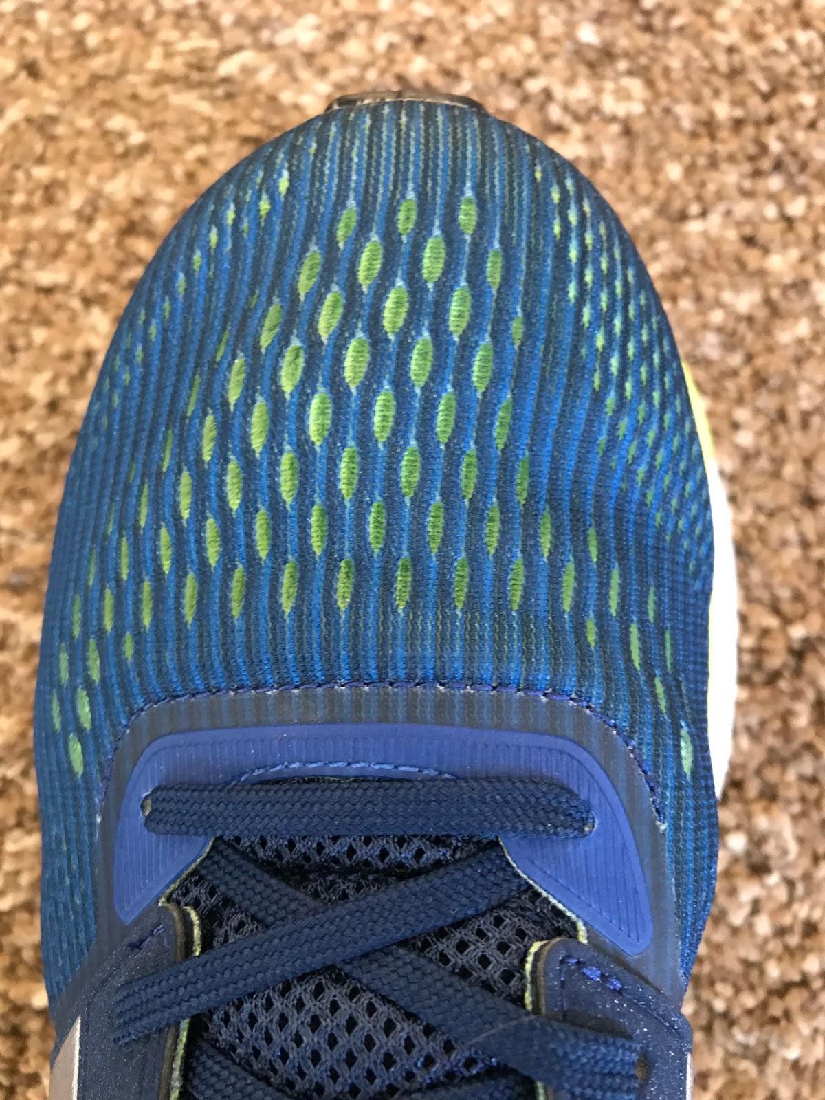 Road Trail Run: adidas Supernova Glide 9 Review: Rebounding