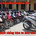 Cách chống trộm xe máy - Kinh nghiệm sử dụng xe máy